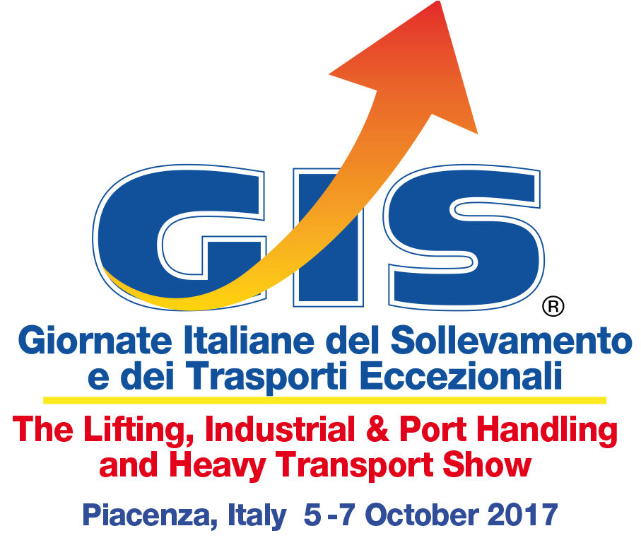 GIS – The Lifting, Industrial & Port Handling and Heavy Transport Show